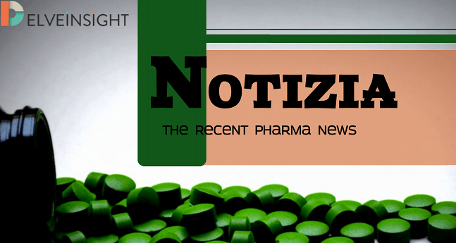 Recent Pharma News