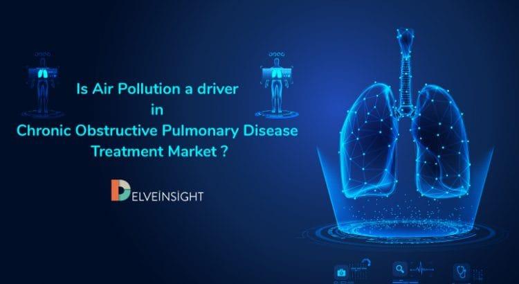 Chronic Obstructive Pulmonary Disease (COPD ) Treatment Market
