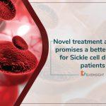 Sickle cell disease treatment