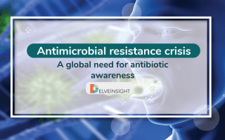 Antimicrobial resistance crisis: A global need for antibiotic awareness