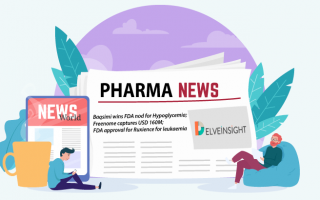 Pharma Week | Baqsimi wins FDA nod for Hypoglycemia; Freenome captures USD 160M; FDA approval for Ruxience for leukaemia