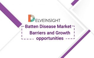 Batten Disease Market: Barriers and Growth Opportunities
