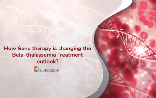 How Gene therapy is changing the Beta-thalassemia Treatment outlook?