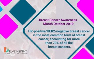HR-positive/ HER2-negative Breast Cancer Market