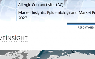 Allergic Conjunctivitis (AC)- Market Insights, Epidemiology and Market Forecast- 2027