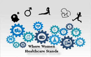 Where Women Healthcare Stands