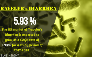 Global Traveler's Diarrhea Market