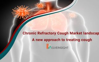 Chronic Refractory Cough Market landscape: A new approach to treating cough