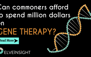 Can commoners afford to spend million dollars on GENE Therapy?