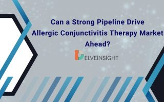 Can a strong Pipeline drive Allergic Conjunctivitis Therapy Market ahead?