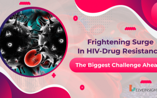 Frightening Surge in HIV-drug Resistance: The Biggest Challenge Ahead