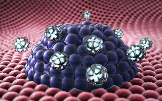 Now, Nanoparticles for Cancer Treatment