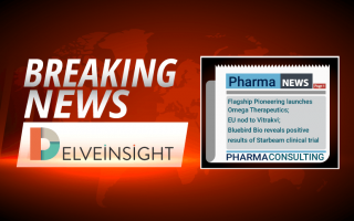 Flagship Pioneering launches Omega Therapeutics; EU nod to Vitrakvi; Bluebird Bio reveals positive results of Starbeam clinical trial