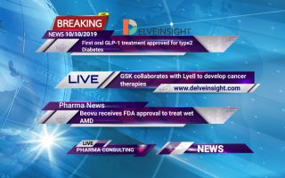 First oral GLP-1 treatment approved for type2 Diabetes; GSK collaborates with Lyell to develop cancer therapies; Beovu receives FDA approval to treat wet AMD