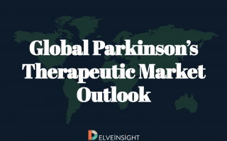Global Parkinson's Therapeutic Market Outlook