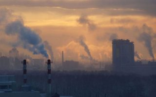 Chemists may help solve air-pollution health crisis