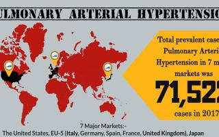 Pulmonary Arterial Hypertension Therapies