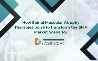 How Spinal Muscular Atrophy Therapies poise to transform the SMA Market Scenario?