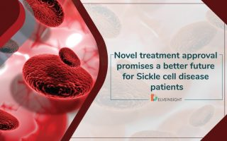 Novel treatment approval promises a better future for Sickle cell disease patients