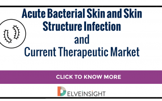 Acute Bacterial Skin and Skin Structure Infection Current Therapeutic Market