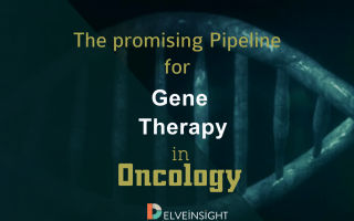 The promising Pipeline for Gene Therapy In Oncology