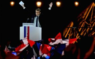 The Snippet: Scientists relieved by Emmanuel Macron's French election victory
