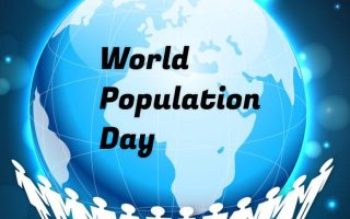 World Population Day 2018