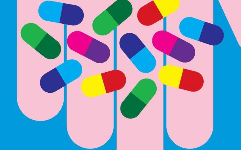 Antibiotic Resistance: The Big Challenge of Healthcare Industry