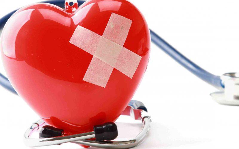Neprilysin Inhibitor for Cardiovascular Diseases