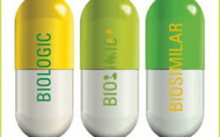 Biosimilar Market in India