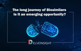 The long journey of Biosimilars: Is it an emerging opportunity?