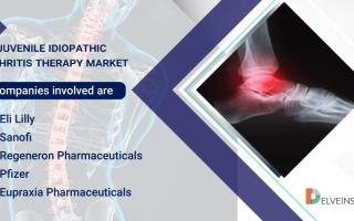 Juvenile Idiopathic Arthritis Therapy Market