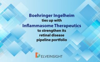 Boehringer Ingelheim ties up with Inflammasome Therapeutics to strengthen its retinal disease pipeline portfolio