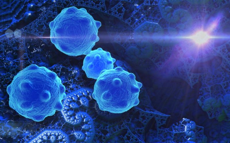 Scientists Now Target Attacking Evolution Process of Cancer Cells