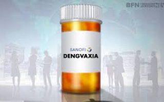 Dengvaxia: Boon for Dengue