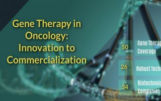 Gene Therapy in Oncology: Innovation to Commercialization