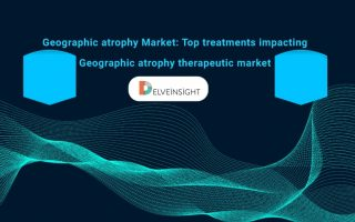 Geographic atrophy Market: Top treatments impacting Geographic atrophy therapeutics market