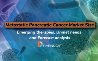 Metastatic Pancreatic Cancer Market Size: Emerging therapies, Unmet needs and Forecast analysis