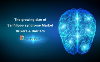 The growing size of Sanfilippo syndrome Market: Drivers and Barriers