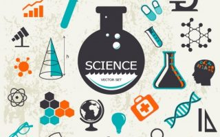 Science Events of the Year