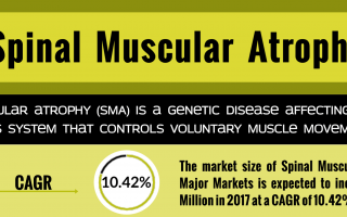 Spinal Muscular Atrophy Market
