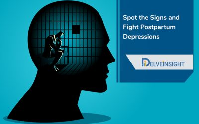 Spot the Signs and Fight Postpartum Depressions