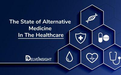 The State of Alternative Medicine In The Healthcare
