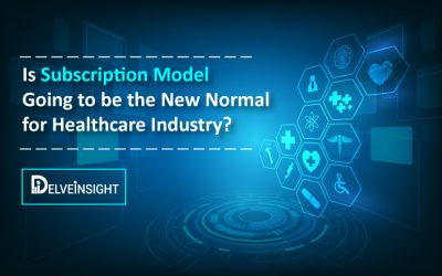 Is Subscription Model Going to be the New Normal for Healthcare I...