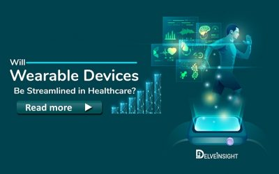Will Wearable Devices be Streamlined in Healthcare?