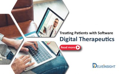 Treating Patients with Software:  Digital Therapeutics