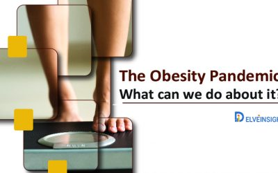 The Obesity Pandemic: What can we do about it?