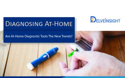 Diagnosing At-Home: Are At-Home Diagnostic Tools The New Trends?