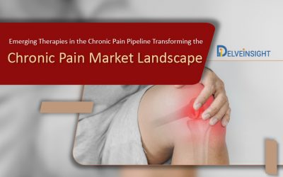 Emerging Therapies in the Chronic Pain Pipeline Transforming the...