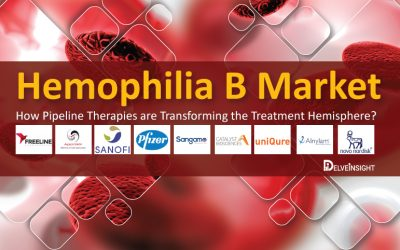 Hemophilia B Market: How Pipeline Therapies are Transforming the...